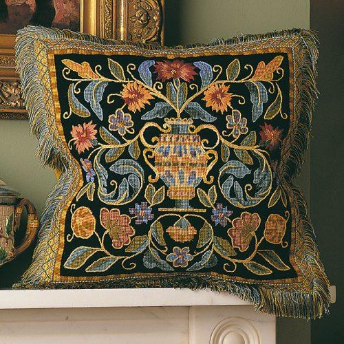 Renaissance Cushion