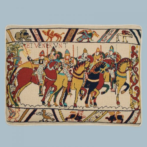 Hastings – William Rides to War