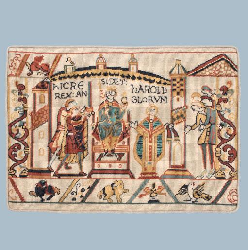 The Coronation of Harold