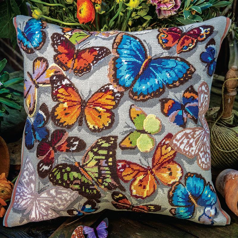 8000 Butterflies