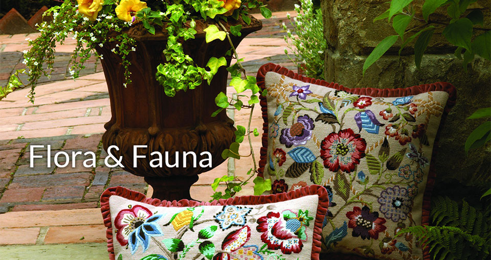 Flora and Fauna collection