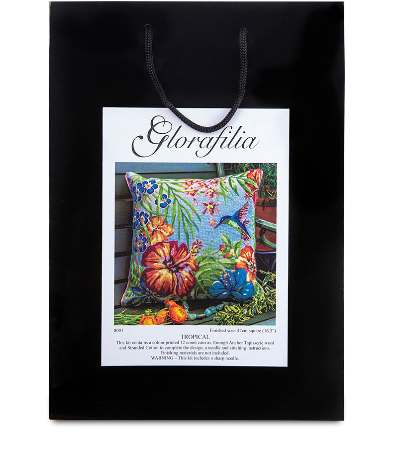 Glorafilia kit bag