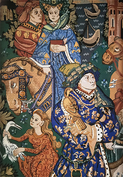 The Hope Tapestry