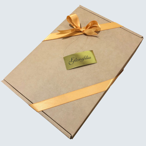 Gift Wrapping for Gift Voucher